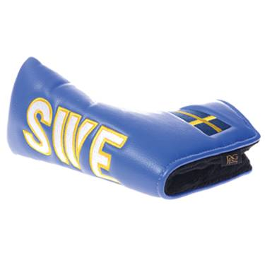 SWE Headcover Putter Blade 4
