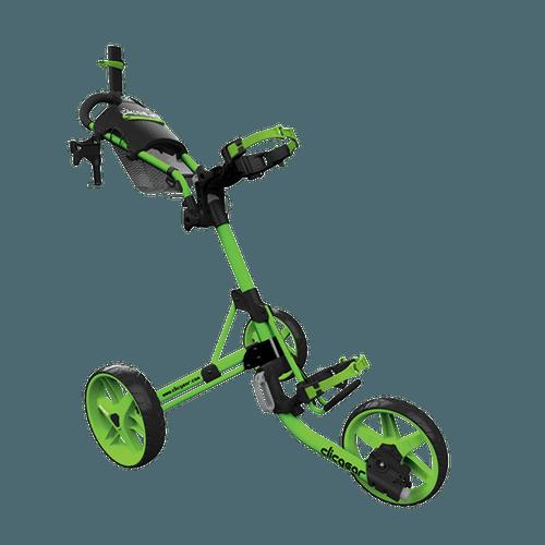 Clicgear 4.0 Golf Trolley 4