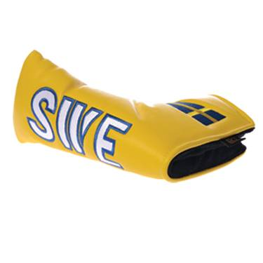 SWE Headcover Putter Blade 1