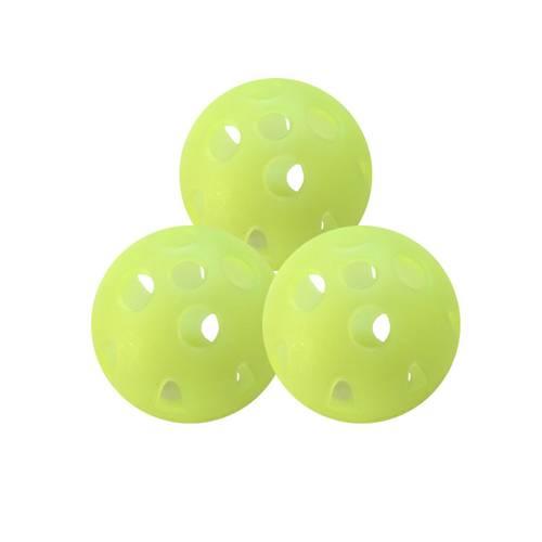 Golf Gear Træningsbold Airflow 3