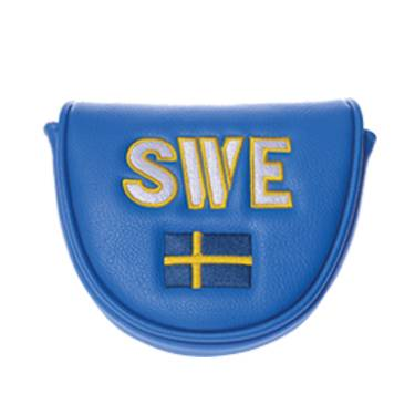 SWE Headcover Putter Mallet 7