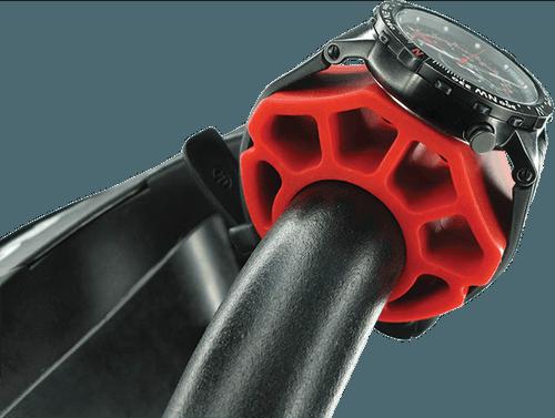Clicgear Klockhållare 1