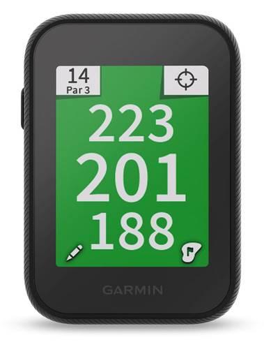 Garmin Approach G30 Afstandsmåler 1