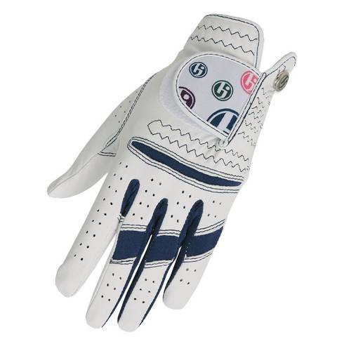 HJ Glove Daisy Golfhandske 1