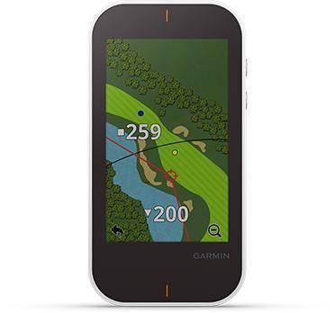 Garmin Approach G80 Handburen GPS 8