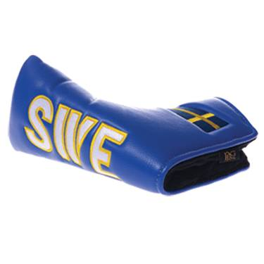 SWE Headcover Putter Blade 2