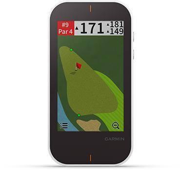 Garmin Approach G80 Handburen GPS 3