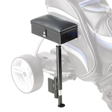Motocaddy Delux Sits S-serien 1