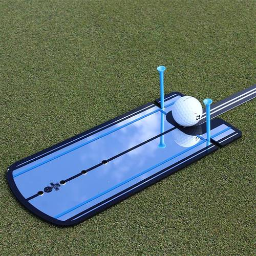 Short Game Gains Indoor Performance Pack 5