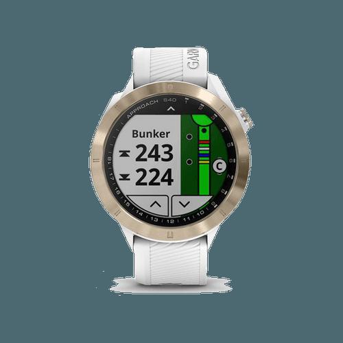 Garmin Approach S40 Golfur 5