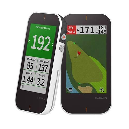 Garmin Approach G80 Handburen GPS 14