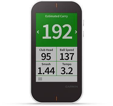 Garmin Approach G80 Handburen GPS 13