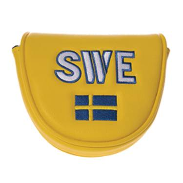 SWE Headcover Putter Mallet 4