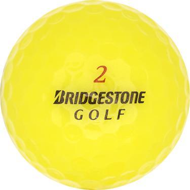 Bridgestone e6 Gul
