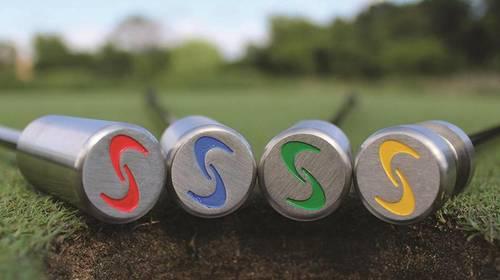 SuperSpeed Golf 1