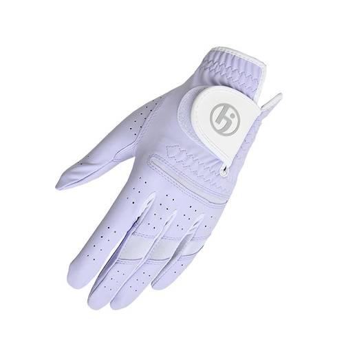 HJ Glove Gripper Dam Golfhandske 8