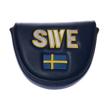 SWE Headcover Putter Mallet 6