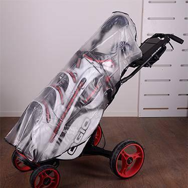 Golf Gear Regnbeskyttelse til golfbags 1