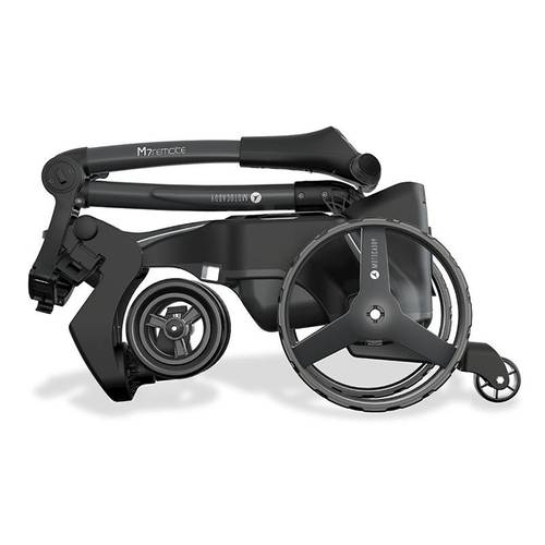 Motocaddy M7 Remote Elvagn 1