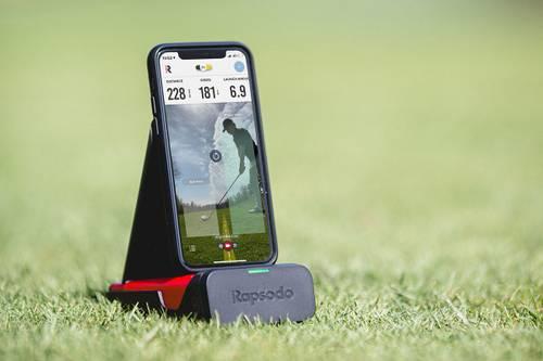 Rapsodo Mobile Launch Monitor 6