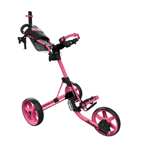 Clicgear 4.0 Golf Trolley 5