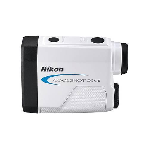 Nikon Coolshot 20 GII Laserkikare 3