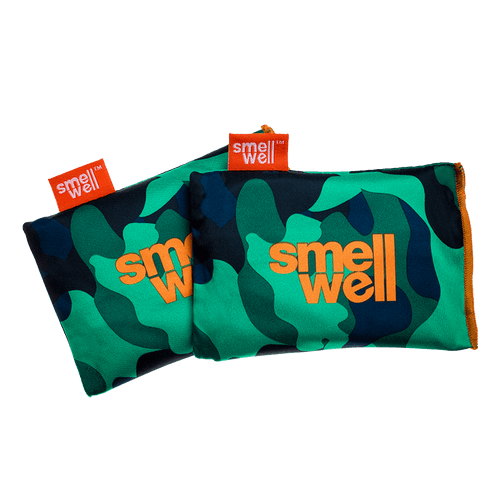 SmellWell Active 9