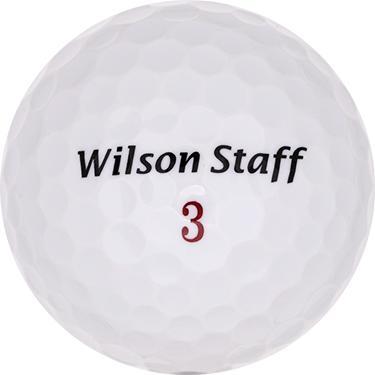 Wilson Staff DUO